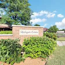 Rental info for Applegate Estates