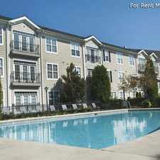 Rental info for Sterling Magnolia in the Charlotte area