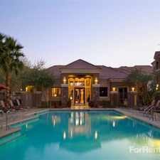 Rental info for Enclave at Arrowhead in the Phoenix area