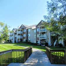 Rental info for Park Creek Village