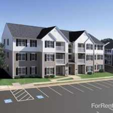 Rental info for The Summit at Owings Mills