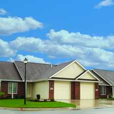 Rental info for Tazian Properties in the Fort Wayne area