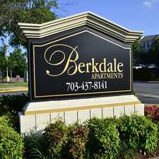 Rental info for Berkdale Apartments