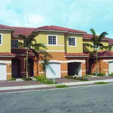 Rental info for Mariner Village Townhomes