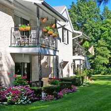 Rental info for Greenleaf Manor Apartment Homes