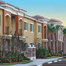 Rental info for Portofino Landings