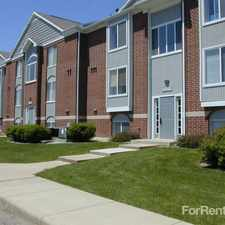 Rental info for Foxwood Apartments & The Hermitage Townhomes in the Kalamazoo area