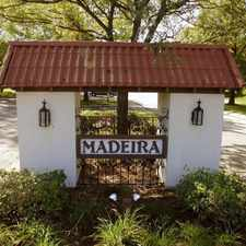 Rental info for Madeira Apartments