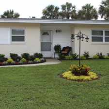 Rental info for Mayport Bennett Shores
