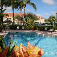Rental info for Palm Springs Apartment Homes