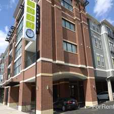 Rental info for 3949 Apartments