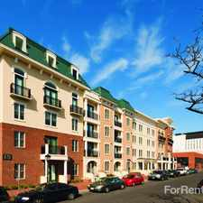 Rental info for Belmont at Freemason