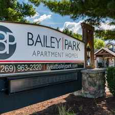 Rental info for Bailey Park