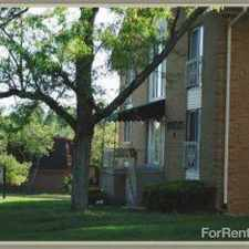 Rental info for Shorelake