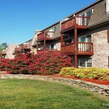 Rental info for Chestnut Ridge