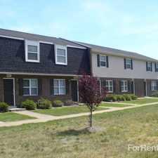 Rental info for Creekwood Townhomes