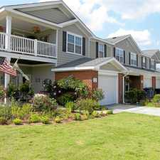 Rental info for Fort Stewart Family Homes