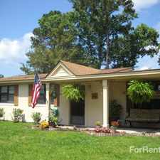 Rental info for Hunter Army Airfield Family Housing (military affliates only)
