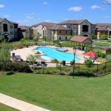 Rental info for Lookout Hollow in the San Antonio area
