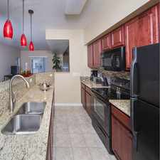 Rental info for 43 North Apartments