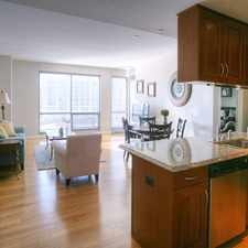 Rental info for Midtown Crossing Luxury Apartments in the Omaha area