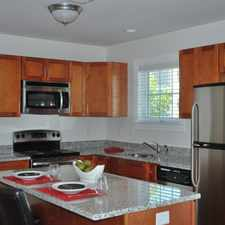 Rental info for Waters View Apartments