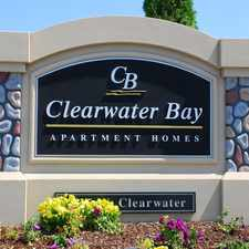 Rental info for Clearwater Bay Apartment Homes in the 99336 area