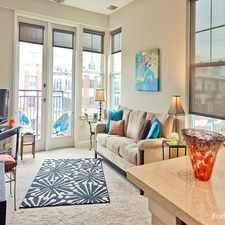 Rental info for Radius Apartments