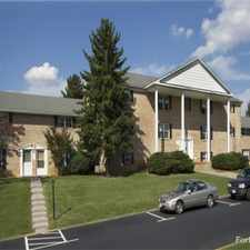 Rental info for Sturbridge Square Apartments