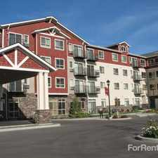Rental info for Affinity at Boise