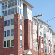 Rental info for Portal Place Apartments in the West Oakland area