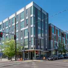 Rental info for Central Eastside Lofts