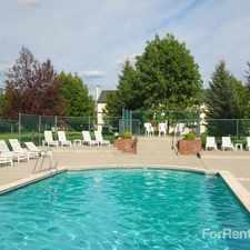 Rental info for Cedar Springs Estates II