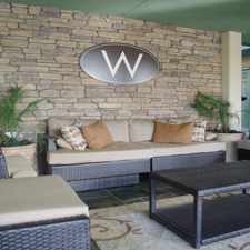 Rental info for Wellsbury Apartment Homes
