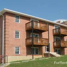 Rental info for Mayflower Apts @ Biddison Lane in the Frankford area