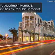 Rental info for Gables Ponce