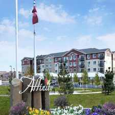 Rental info for Affinity at Southridge - 55+ Community