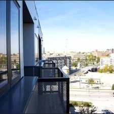 Rental info for Avante Apartments