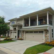 Rental info for The Ranch Villas at Nall Hills in the Kansas City area