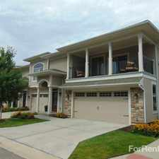 Rental info for The Ranch Villas at Nall Hills