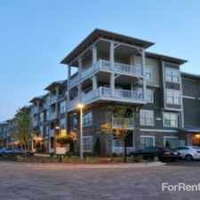 Rental info for Parc At Grandview