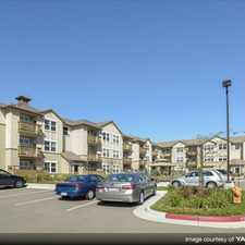 Rental info for Meadow Wood at Alamo Creek Senior Community
