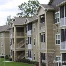 Rental info for Big Oaks Apartments