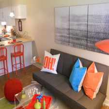 Rental info for Camden Townhomes
