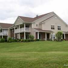 Rental info for Saratoga Heritage Apartments
