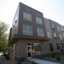 Rental info for 35 East Apartments in the Lincoln area