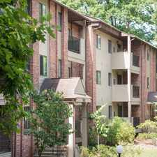 Rental info for Glen Oaks East Apartments