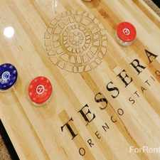 Rental info for Tessera