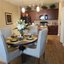 Rental info for Creekside Ranch Apartments