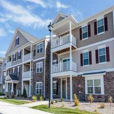 Rental info for Rivers Pointe